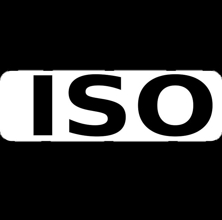 ISO ¿Qué significan estas siglas de reconocimiento Internacional?
