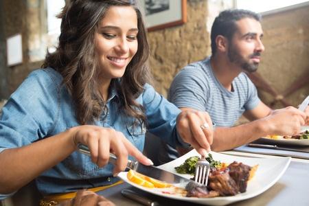 Formas de medir la calidad de los restaurantes