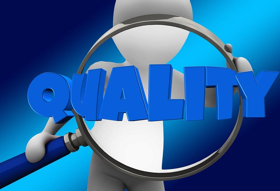 4 razones por las que apostar por la calidad