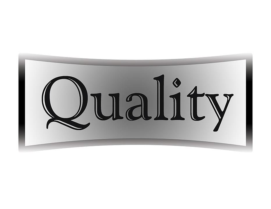 ¿Por qué apostar por un producto con sello de calidad?