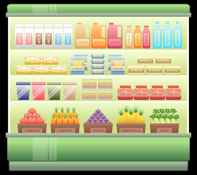 Soluciones de envasado para reducir el desperdicio de alimentos