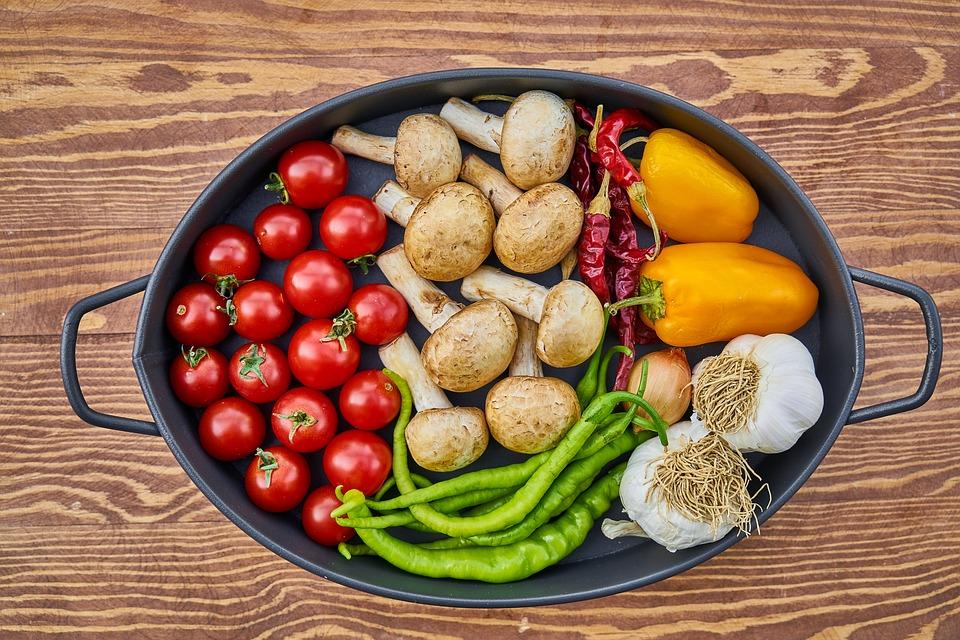 Cómo  mantener la seguridad alimentaria en verano