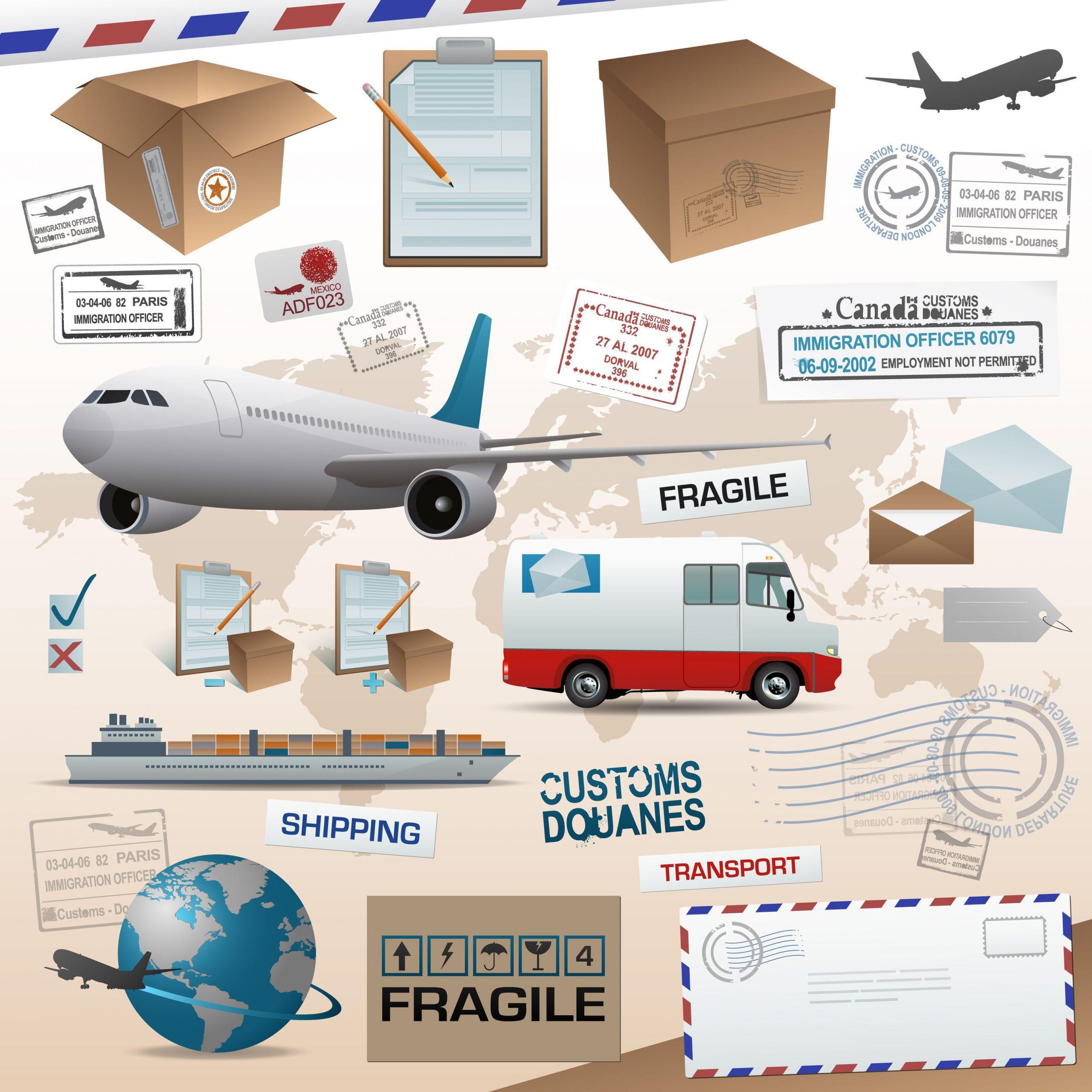 Tips para optimizar los gastos de envío