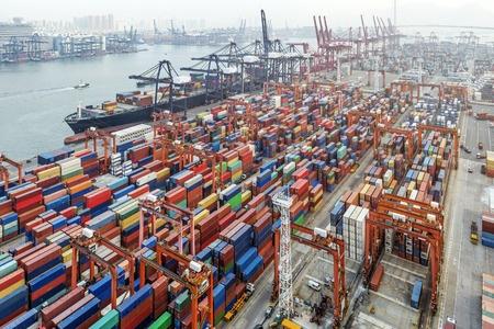 Bases de la internacionalización del sector logístico