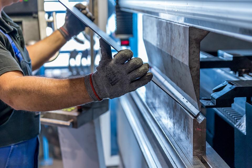 ¿Cuáles son los principales sistemas de producción industrial?