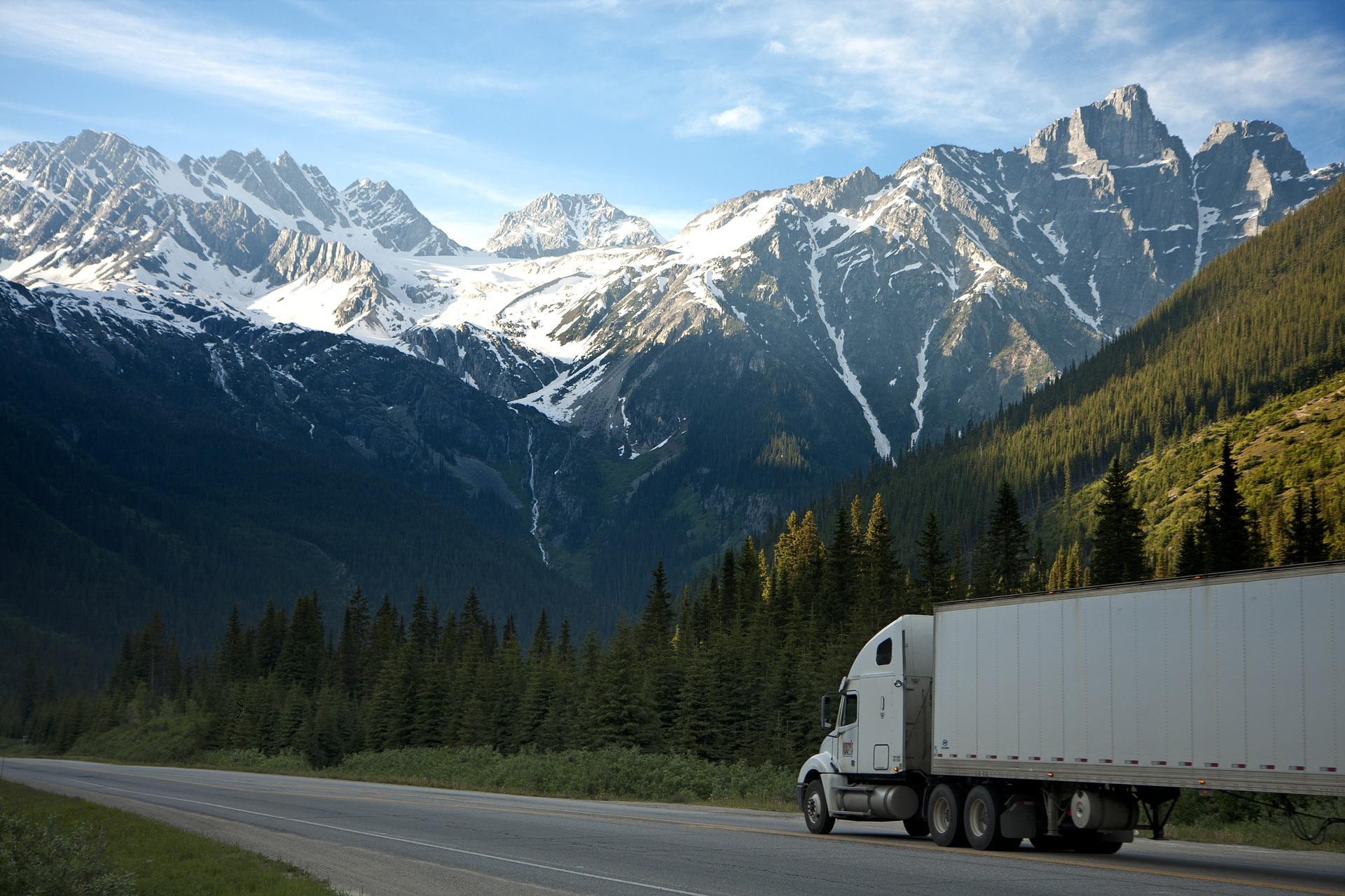 Gracias transportistas: un vídeo que homenajea a los profesionales del transporte