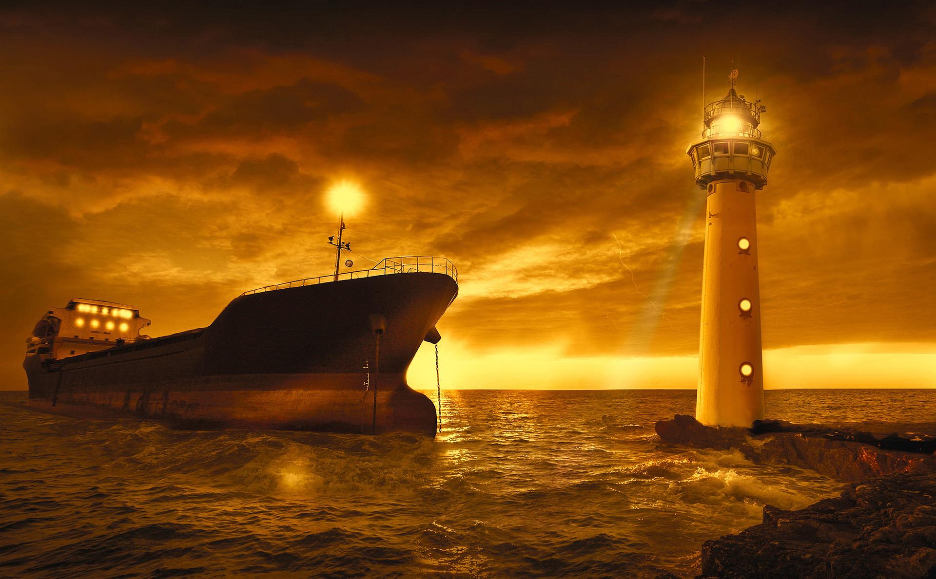 El código ISPS en el sector marítimo