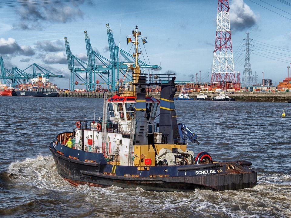 Modelos de gestión de puertos
