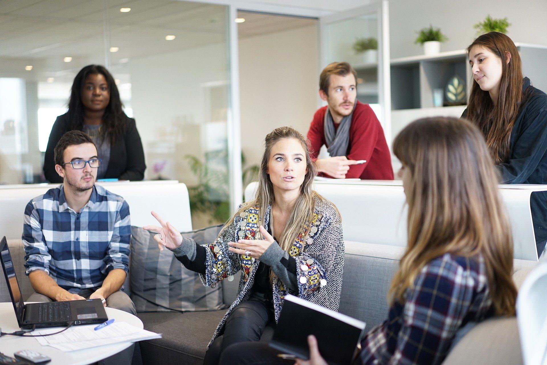 La relevancia de las personas en las organizaciones