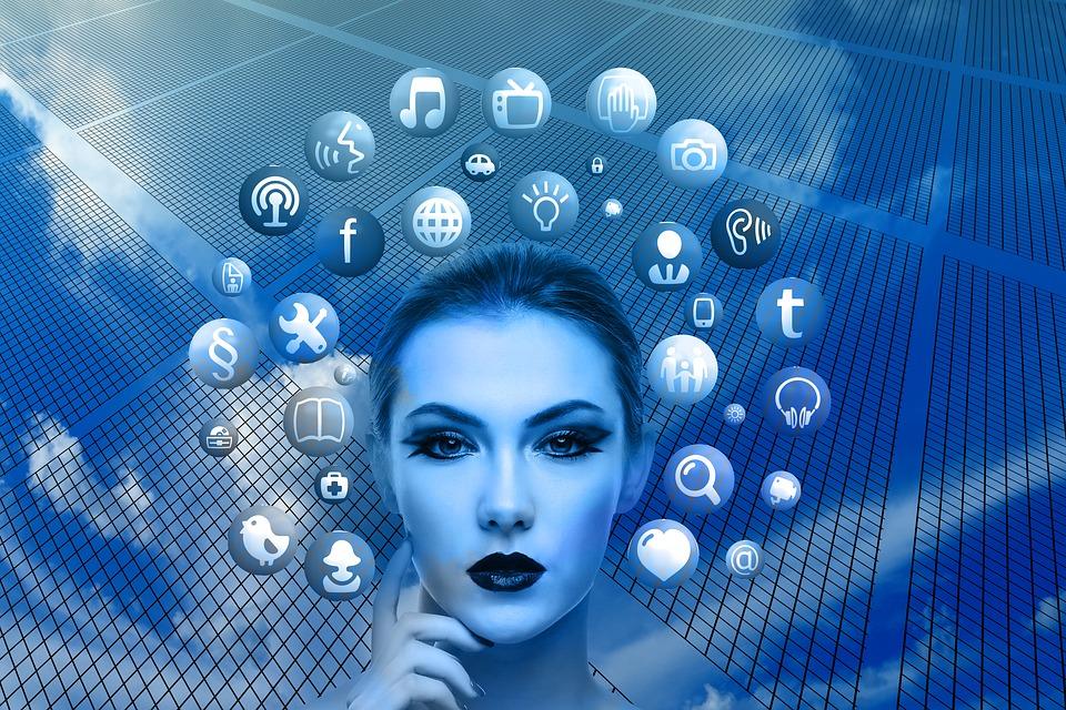 5 puntos en los que han influido las redes sociales en los recursos humanos