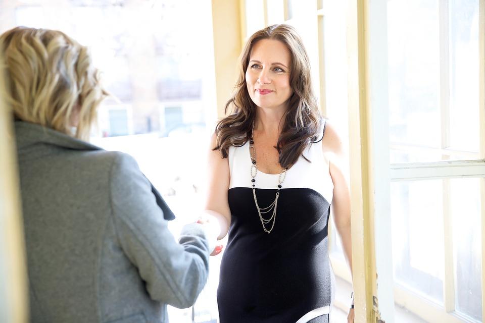 5 aspectos a tener en cuenta en una entrevista  de trabajo