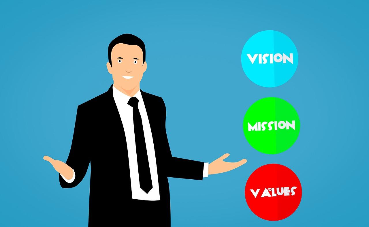 El entorno de las organizaciones y las personas