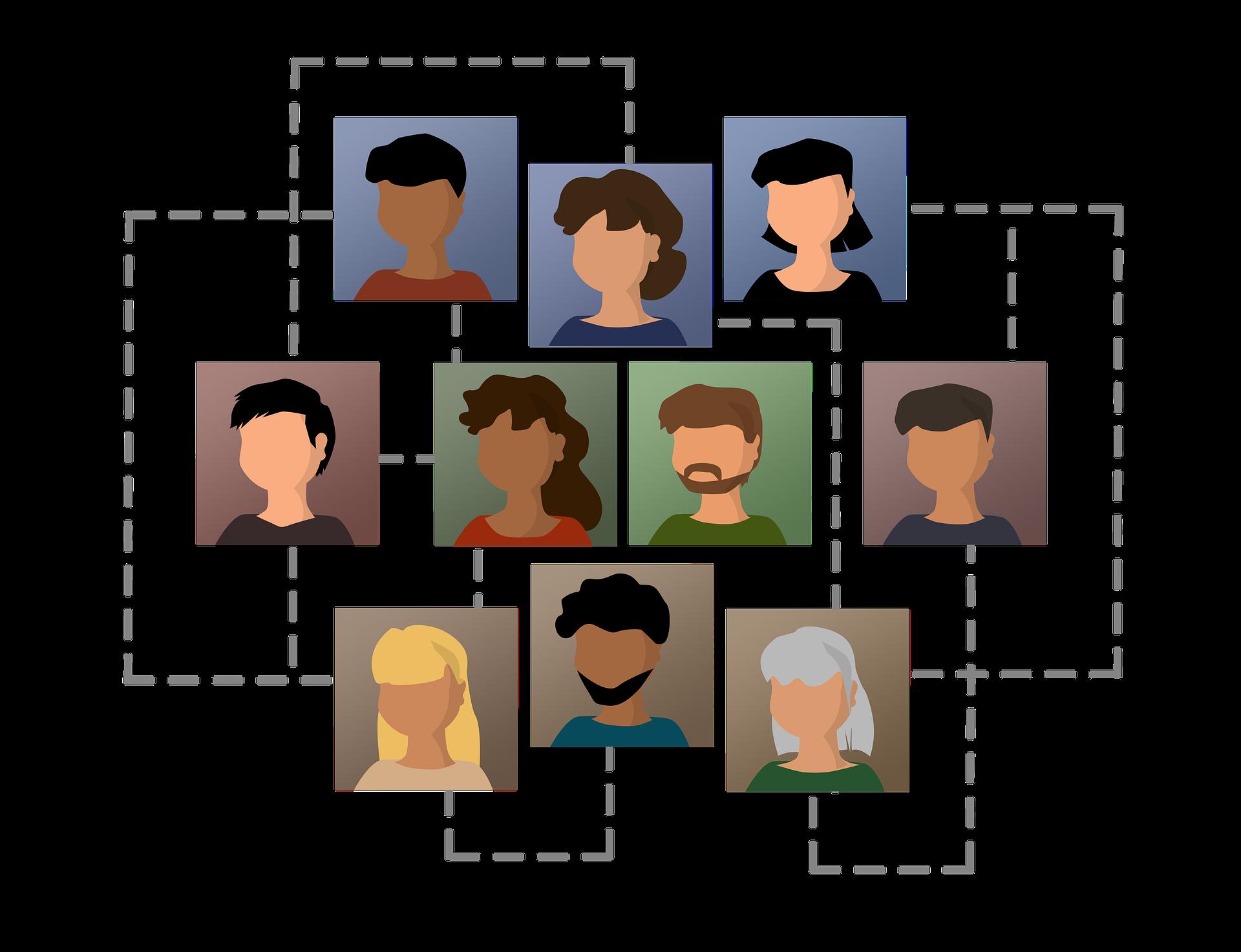 Gestión de Recursos Humanos y Contabilidad, dos áreas interconectadas