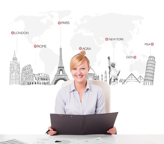 ¿Qué salidas profesionales tiene un experto en Turismo?