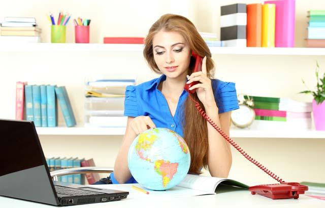 Agente de viajes: ¿cómo especializarse?