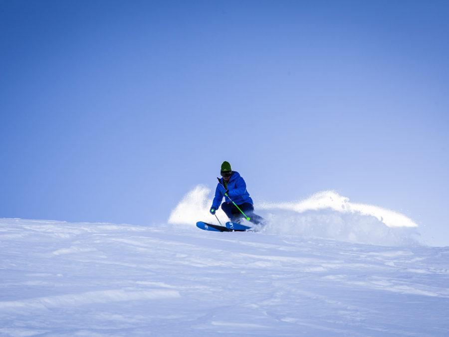 Las 4 mejores aplicaciones para esquiar