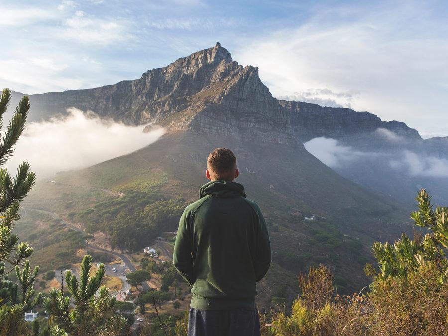 Turismo sostenible: tips para respetar el medioambiente
