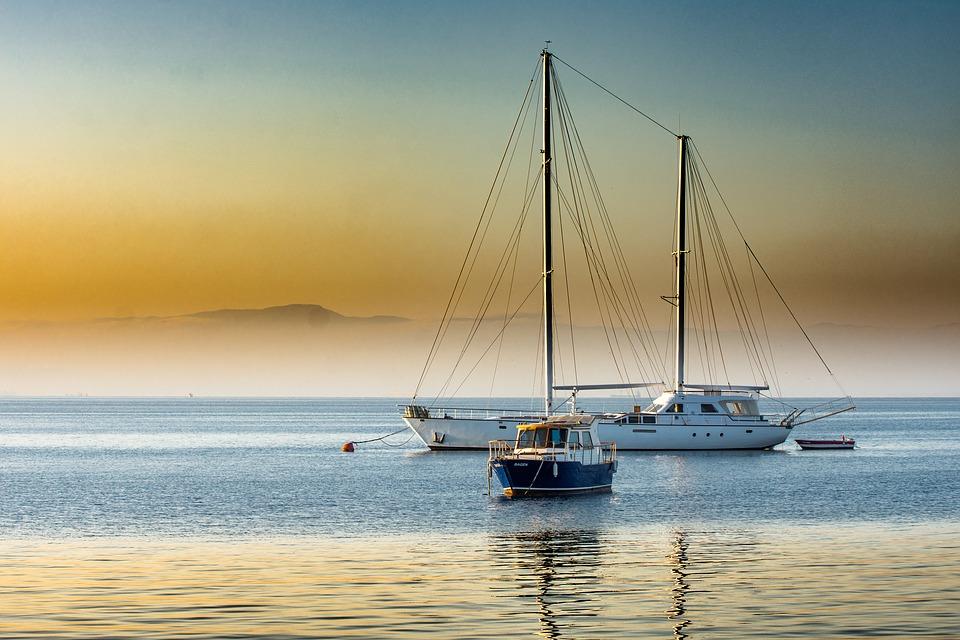 Turismo náutico: Sailwiz.com una startup para disfrutar del mar