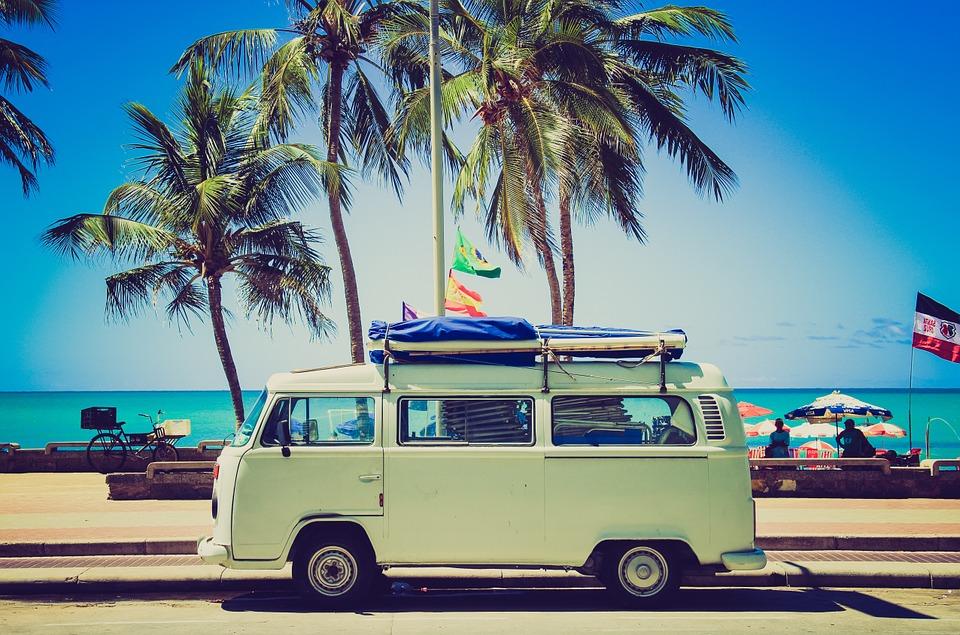 6 planes de turismo para hacer este verano